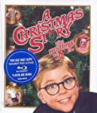 Image of A Christmas Story [Blu-ray] (Bilingual)