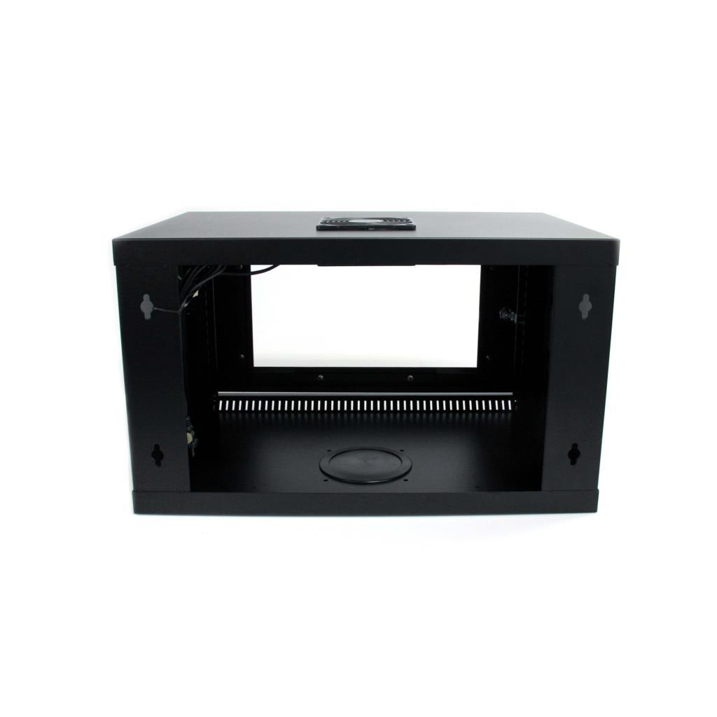 6u 19 Inch Wall Mount Server Rack