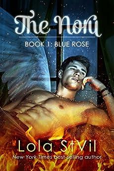 The Noru: Blue Rose (The Noru Series, Book 1) by [StVil, Lola]