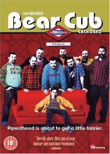 Cheap gay bear dvds