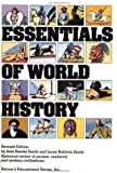 Essentials of World History, J. Smith and Smith and Smith Staff, 0812006372
