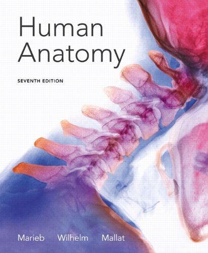 Human Anatomy (7th Edition) - Seventh And Fig