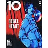 10 Magazine No. 59 2017 小さい表紙画像