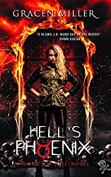 Hell's Phoenix (Road to Hell series #2)
