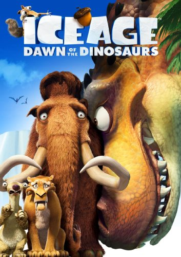 (Ice Age: Dawn of the Dinosaurs: In Character with Queen Latifah)