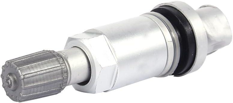 Tire Pressure Sensor Valve Stems TPMS Repair Kit for Jeep//Mazda//land rover//Chevrolet