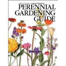 Perennial Gardening Guide