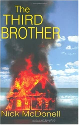 Book The Third Brother: A Novel