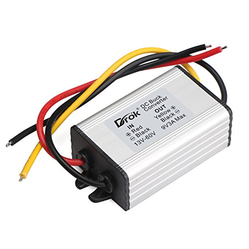 Schematic 25 W High Efficiency High Power Factor Nonisolated Buck