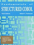 Fundamentals of Structured Cobol with RM/Cobol 85, Nickerson, E., 0065001710
