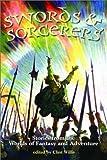Swords and Sorcerers, Clint Willis, 1560254157