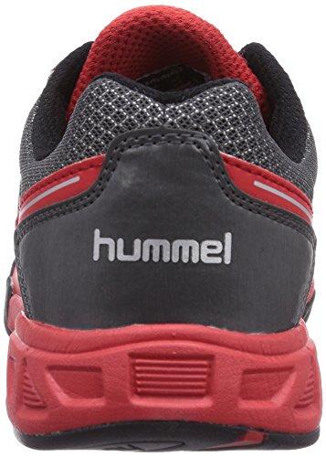 interior material deportivas para HUMMEL Grau Gris Magnet hummel Zapatillas de CELESTIAL unisex sintético q6nZgOwS
