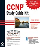 CCNP Study Guide Kit, Wade Edwards and Terry Jack, 0782142974