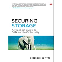 Securing Storage: A Practical Guide to SAN and NAS Security