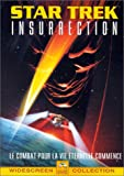 Star Trek IX : Insurrection