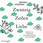 Zwanzig Zeilen Liebe | Rowan Coleman