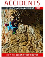 Accidents in North American Climbing 2021