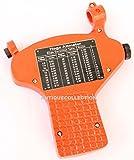 ANTIQUECOLLECTION Haga Altimeter