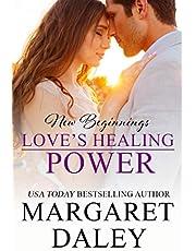 Love's Healing Power (New Beginnings Book 1)