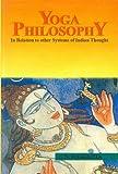Yoga Philosophy, S. N. Dasgupta, 8120809092