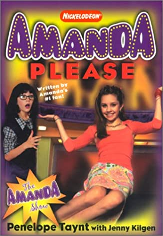 The Amanda Show: Amanda Please