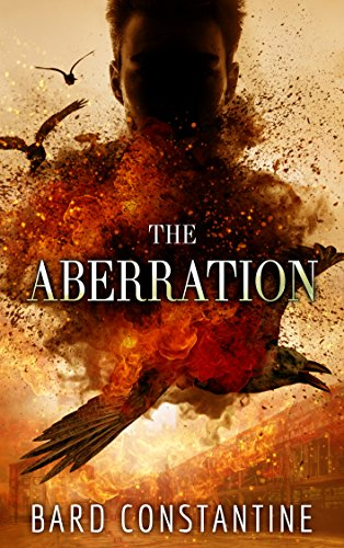 Book: The Aberration by Bard Constantine