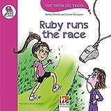 Ruby Runs the Race, mit Online-Code. Level e (für vertiefenden oder bilingualen Unterricht)