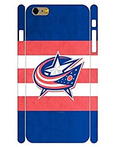Artistic Theme Smart Phone Case Extraordinary Logo Ice Hockey Team Diyed Hard Plastic Diy For Iphone 5/5s Case Cover (XBQ-0339T)