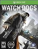 Watch Dogs xbox one by Ubisoft