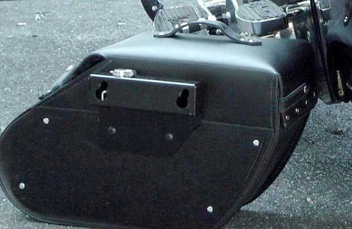 Easy Brackets - Suzuki Boulevard C50 or M50 Without a Back Rest by Easy Brackets (Image #3)
