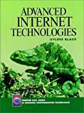 img - for Advanced Internet Technologies book / textbook / text book
