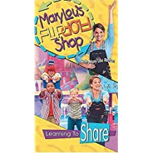 Mary Lou's Flip Flop Shop Learning