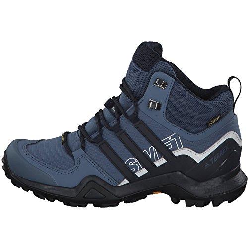 Chaussures Milieu technologie Adidas F17 Terrex Encre De Femmes Course Bleu Piste De R2 S16 Cristal Encre F16 Rapides De Légende Blanc wrFqA0Ww