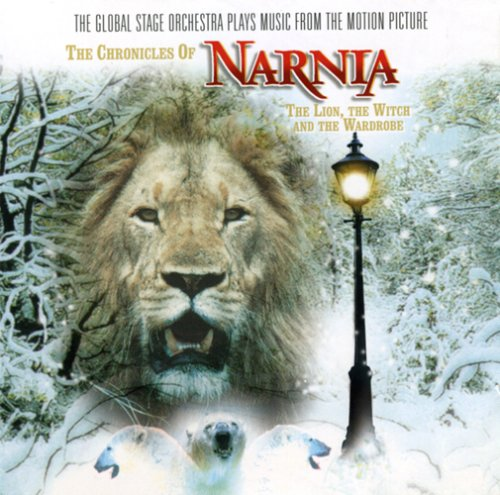 Price comparison product image The Chronicles of Narnia: The Lion