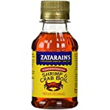 Zatarains Concentrated Crab and Shrimp Boil (Pack of 1)