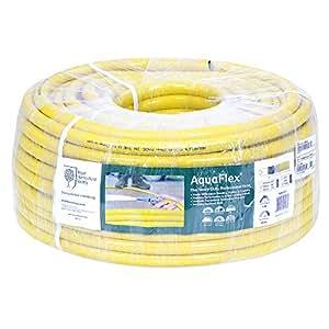 RHS Aquaflex 100M manguera de jardín (1)