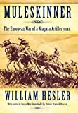 Muleskinner, William Hesler, 145027157X