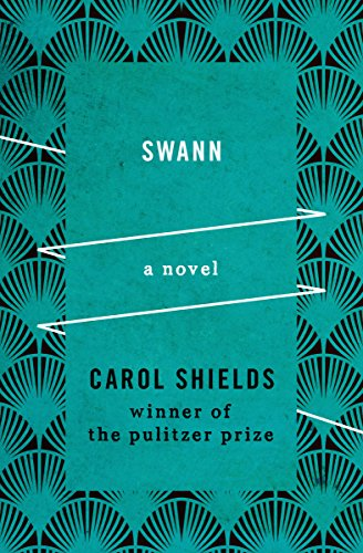Swann: A Novel (Shields Carol)
