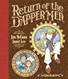 Return of the Dapper Men[ RETURN OF THE DAPPER MEN ] by McCann, Jim (Author) Dec-07-10[ Hardcover ]