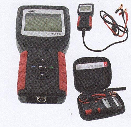 BATT TESTER - 609.00.63 - JMP BAT 800 20-800 CCA ohne DRUCKER