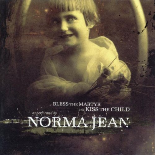 Norma Jean - The Entire World Is Counting On Me, and They Don