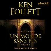 Un monde sans fin (Les Piliers de la terre 2.2) | Ken Follett
