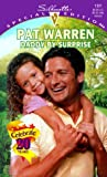 Daddy by Surprise, Pat Warren, 0373243014