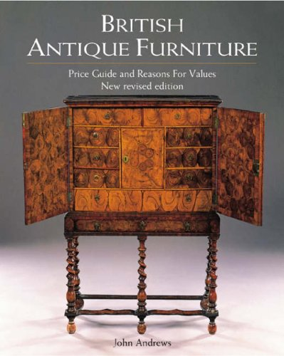 Antique Furniture.British Antique Furniture Price Guide And Reasons For Values John