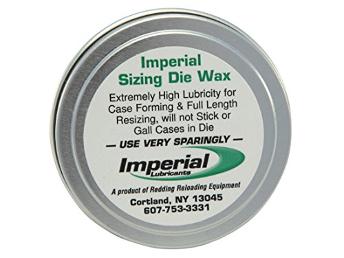Redding Reloading - Imperial Sizing Die Wax (1)