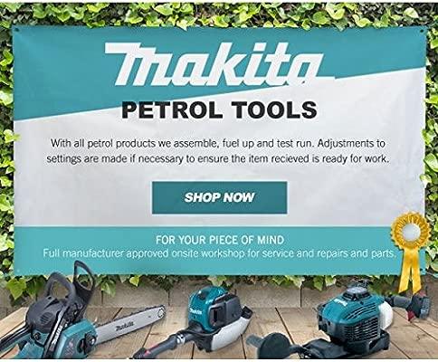 Makita em2511lh 4 Stoke gasolina cortacésped linetrimmer/24,5 cc ...