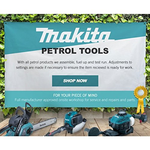 Makita EBH252U - Desbrozadora a gasolina: Amazon.es ...