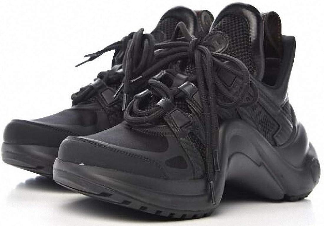663 Sneaker Sportschuhe High-End-Schuhe Freizeitschuhe Modeschuhe Fitnessschuhe Laufschuhe Low-Top-Sportschuhe Herrenschuhe Damenschuhe Schwarz