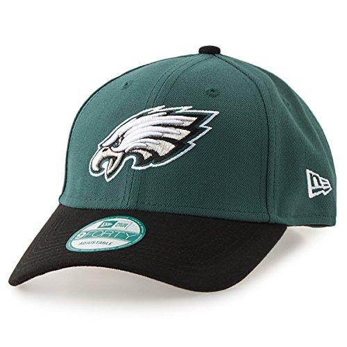 アクション心からタワーNEW ERA (ニューエラ) NFLキャップ (The League 9FORTY 940 NFL Cap) フィラデルフィア?イーグルス