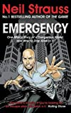 Emergency: One man's story of a dangerous world, and how to stay alive in it